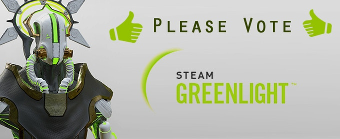 Please Click Here to vote for Celestial Cleave on Steam Greenlight. Thanks