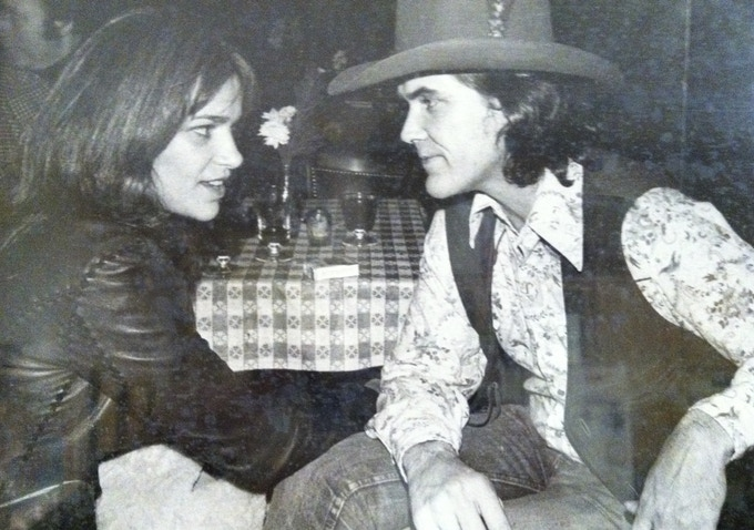 Guy and Susanna
