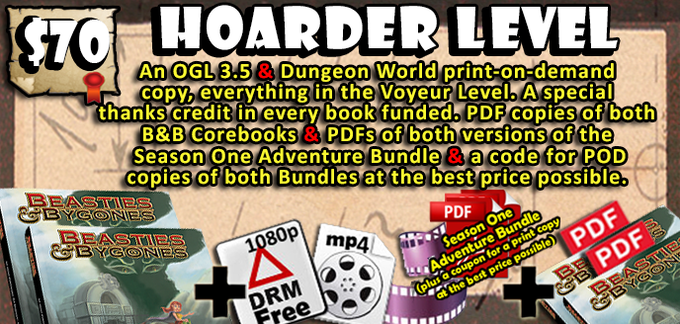 INCLUDES A CODE FOR POD COPIES OF THE ADVENTURE BUNDLE AS CLOSE TO COST AS POSSIBLE. (Both systems)