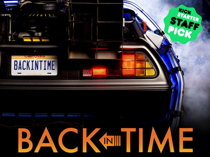 Cast, crew, and fans explore the classic time-travel trilogy's resonance throughout our culture 30 years after Marty went Back in Time.