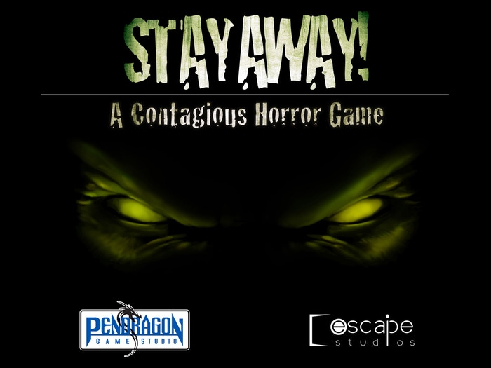 Stay Away Cthulhu Is Back A Contagious Horror Card Game By Escape
