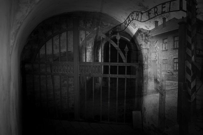 Columbarium/Gate