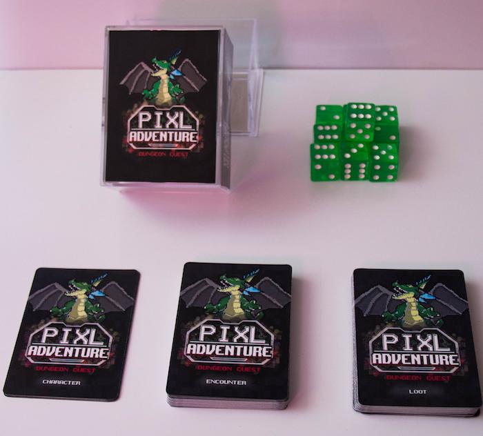 Full Game (Core Set)