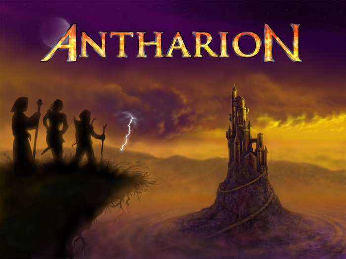 An old-school turn-based party-based RPG set in an open fantasy world. For PC, Mac and iPad.
