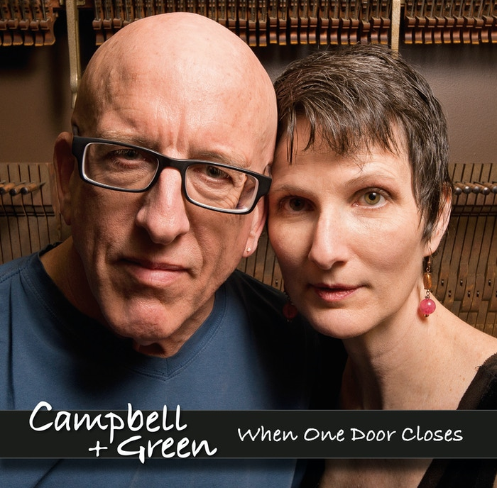 """Release Date: April 28th, 2015 """"When One Door Closes"""" Contemporary folk pop sounds from happy to poignant, driving to contemplative"""
