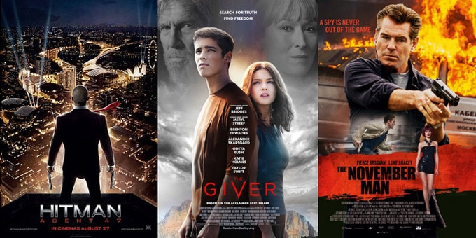 Wlad Marhulets has composed additional music for The Giver, November Man, and Hitman: Agent 47.