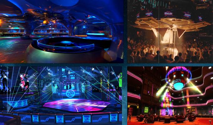 Club UFO Hotel