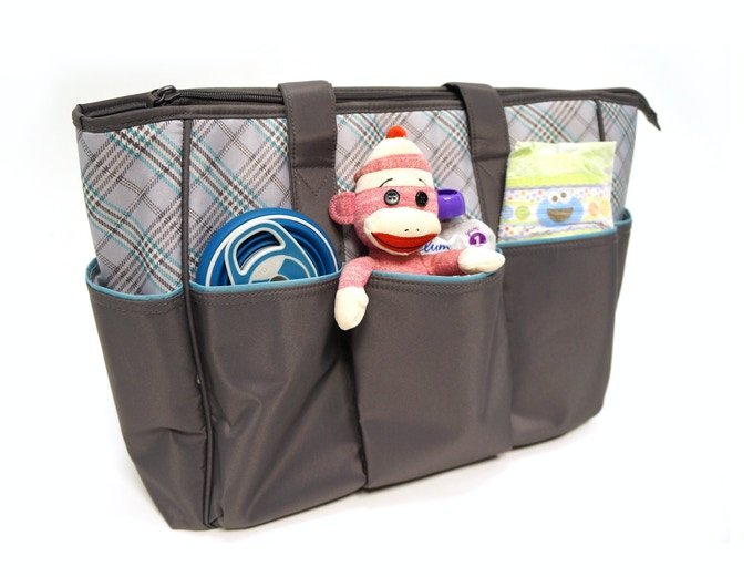 Helps parents stay organized