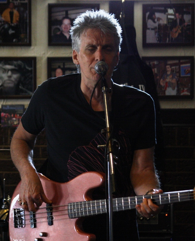 Gary Kendall - Co-Producer