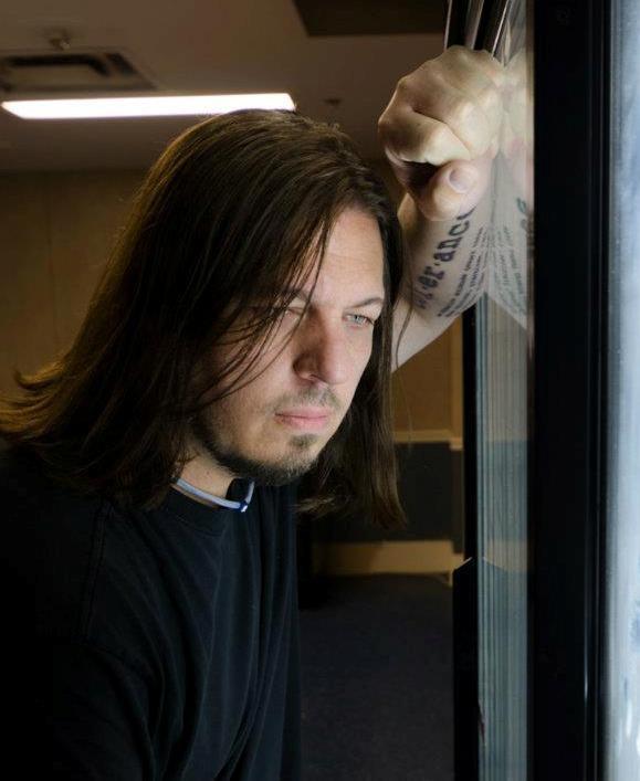 Christopher Darton - Writer/Director/Editor/Producer