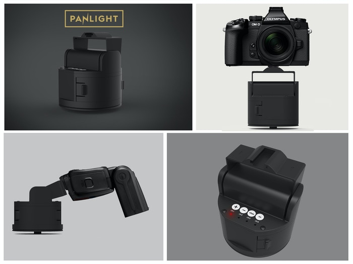 Meet your new assistant.  Free your flash, and open yourself up to the creative possibilities of a remote camera.