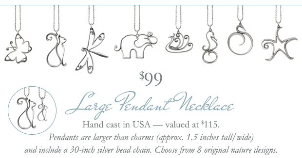 Letters A to Z: Hand Cast in the USA with Eco-Mindful