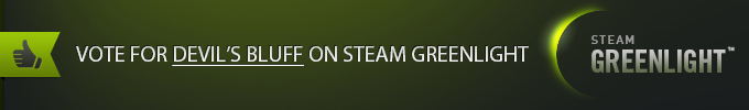 Click to VOTE for us on Steam Greenlight.