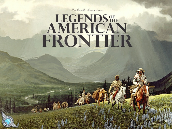 Exploration, hardship, discovery, war, politics – Elements that build lives – Lives that become Legends of the American Frontier.