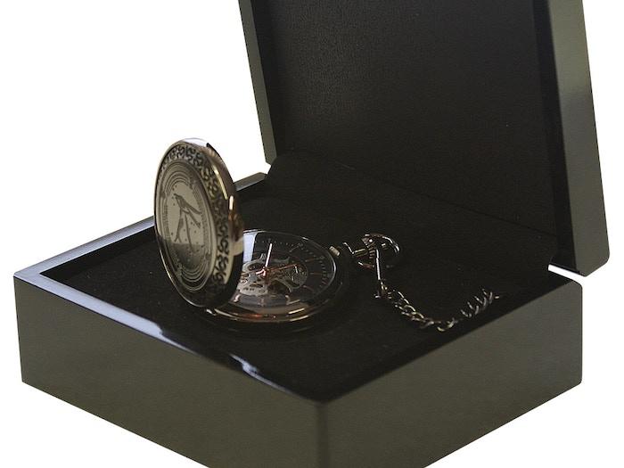Guardians Inc. Pocket Watch