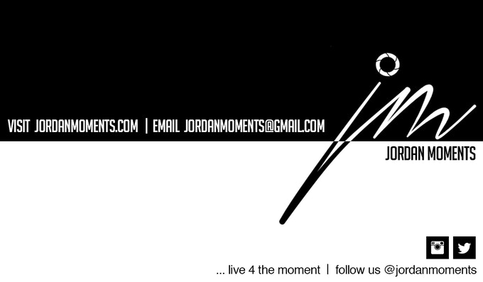 For Business Inquiries Call (210)-269-2853 or Email jordanmoments@gmail.com