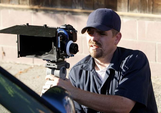 Michael Blue (Director of Photography)