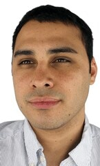 Josue Cruz, Founder & CEO