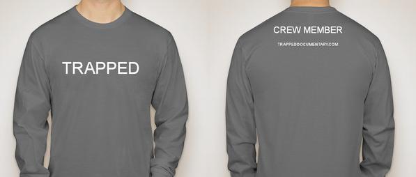 Sample Reward - T-Shirt