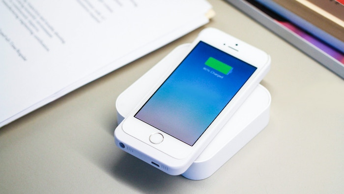 ARK - The Next Generation Portable Wireless Charger by BEZALEL Corp ... 51dd62429b