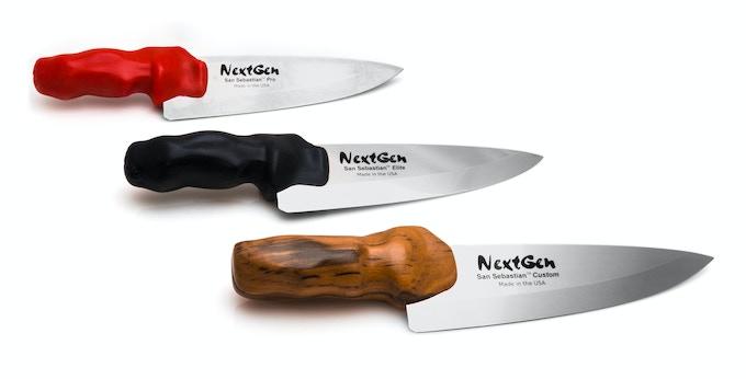 NextGen San Sebastian™ Knife Line