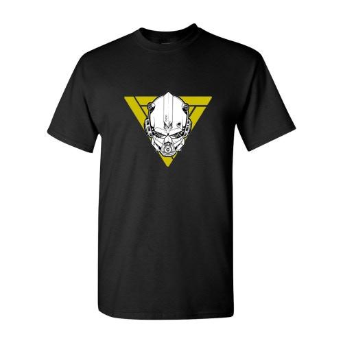 T-shirt Test - Yellow