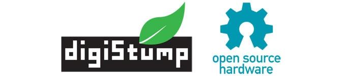 Digistump - Built on Open Source