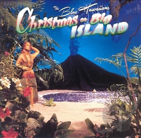 """""""The off-kilter choice of the year"""" L.A. TIMES     """"...vaguely spooky Hawaiian/surf arrangements that transcend conventional kitsch to put one in mind of scoffing hot dogs with Elvis by rockpools, slow black-and-white Fifties films..."""" MELODY MAKER"""