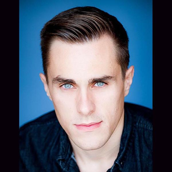 Mathew David - Actor
