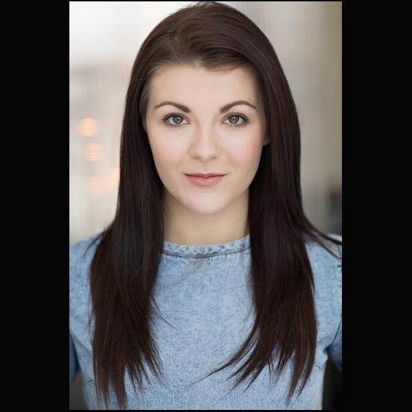 Phoebe Rose White - Actor