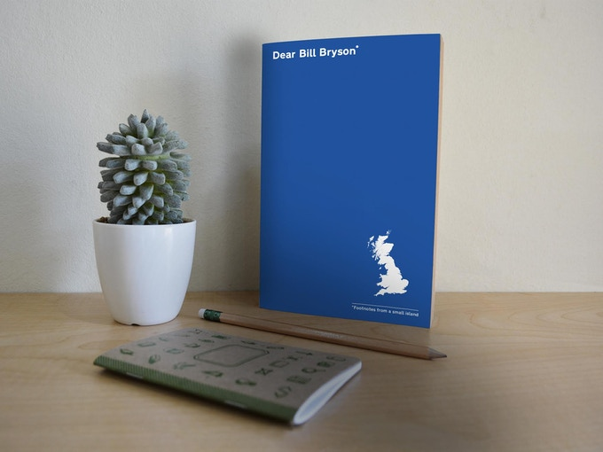 How the book will look . . .