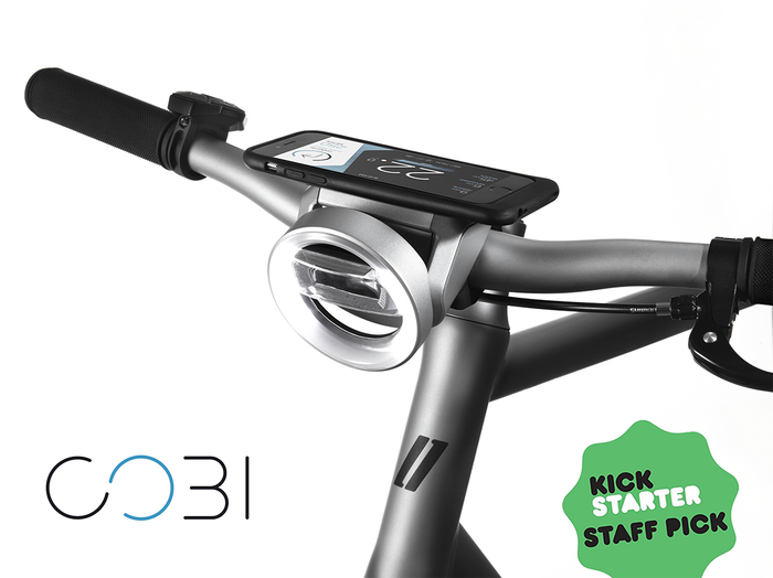 Rediscover cycling with the smartest way to upgrade your bike – making every ride more rewarding and fun.