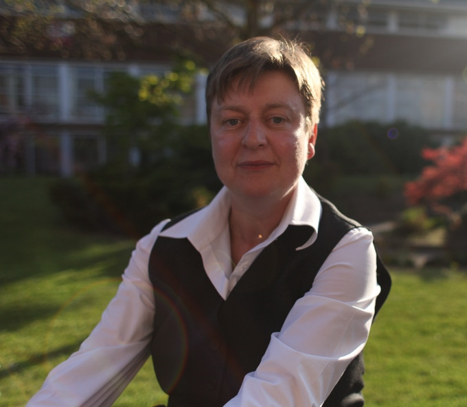 Rachel Dax - Writer-Director-Producer