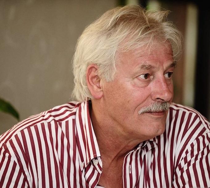 David Ball - Line Producer