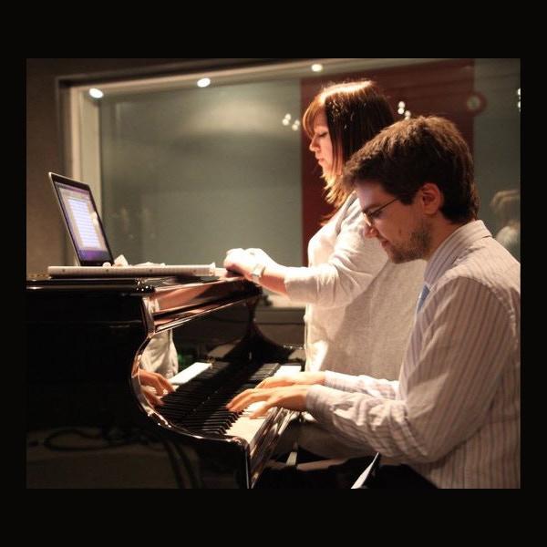 Jack Westmore - Composer