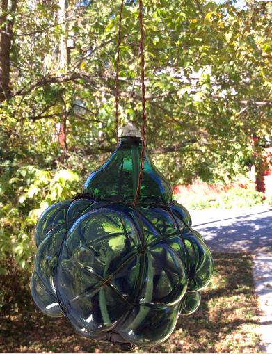 $70 - Oil Lamp