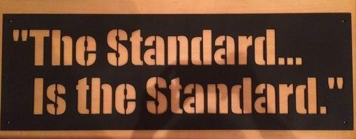 $100 - 1'x2' Custom Sign