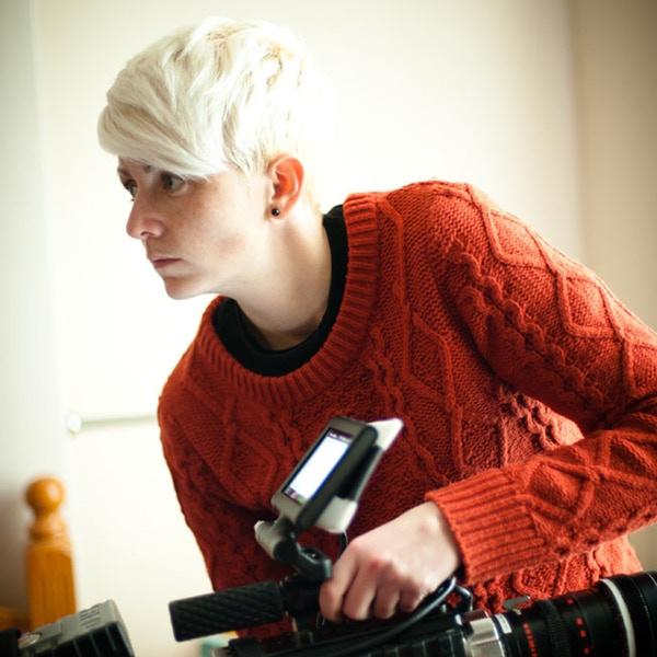 Victoria M Morton - Cinematographer
