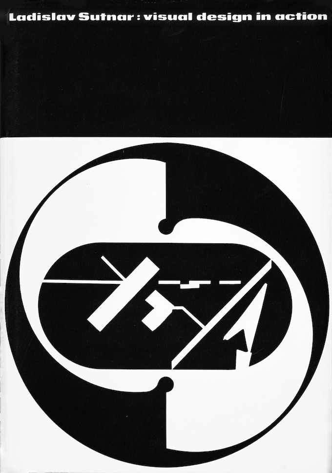 """Ladislav Sutnar: Visual Design in Action,"" Facsimile Edition, 2015, edited by Reto Caduff and Steven Heller"