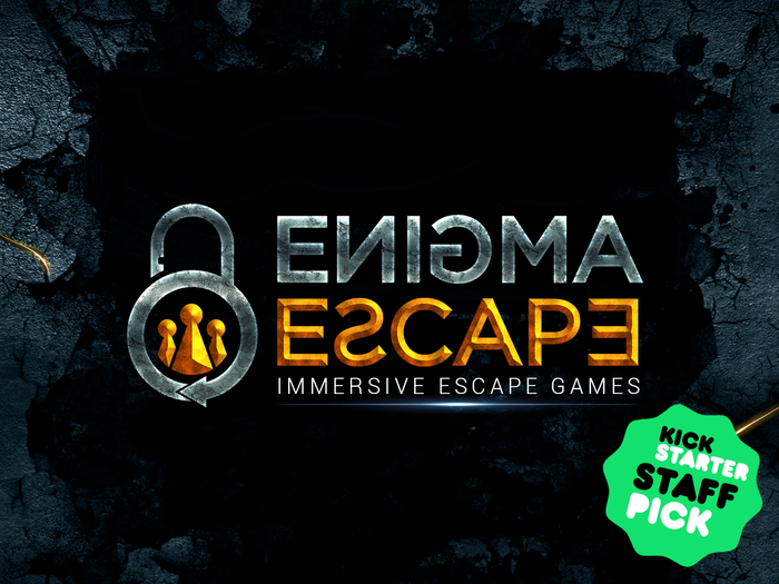 We're escape game enthusiasts with a vision for story driven escape games. Will your team be locked in the mystery? Or will you escape within 60 minutes? Which destiny will you choose?