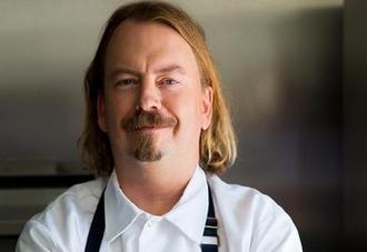 Neal Fraser, chef of Redbird, will host private boxing dinner