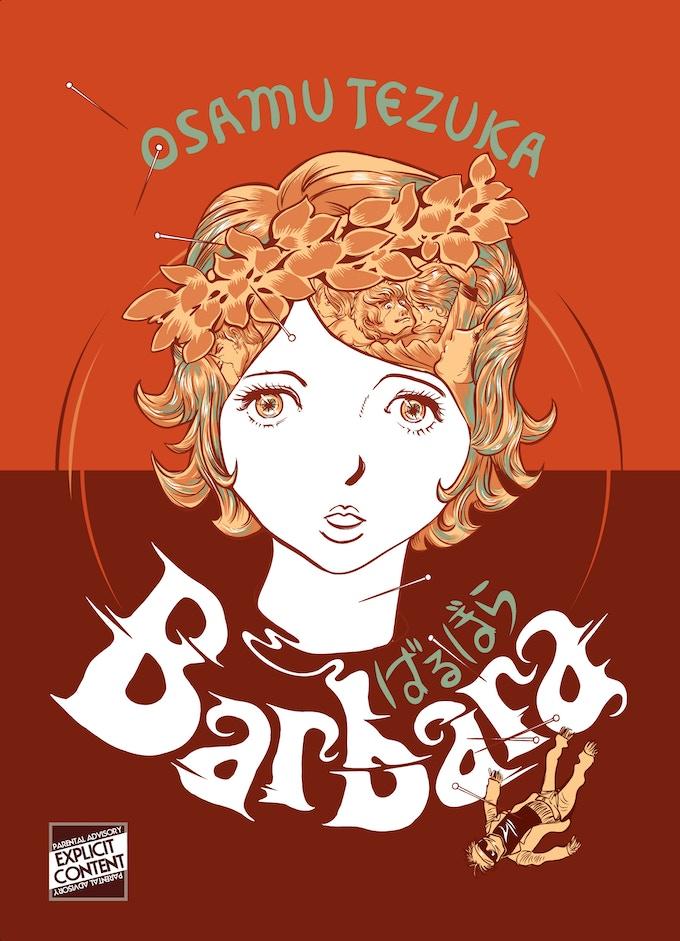 Original print cover