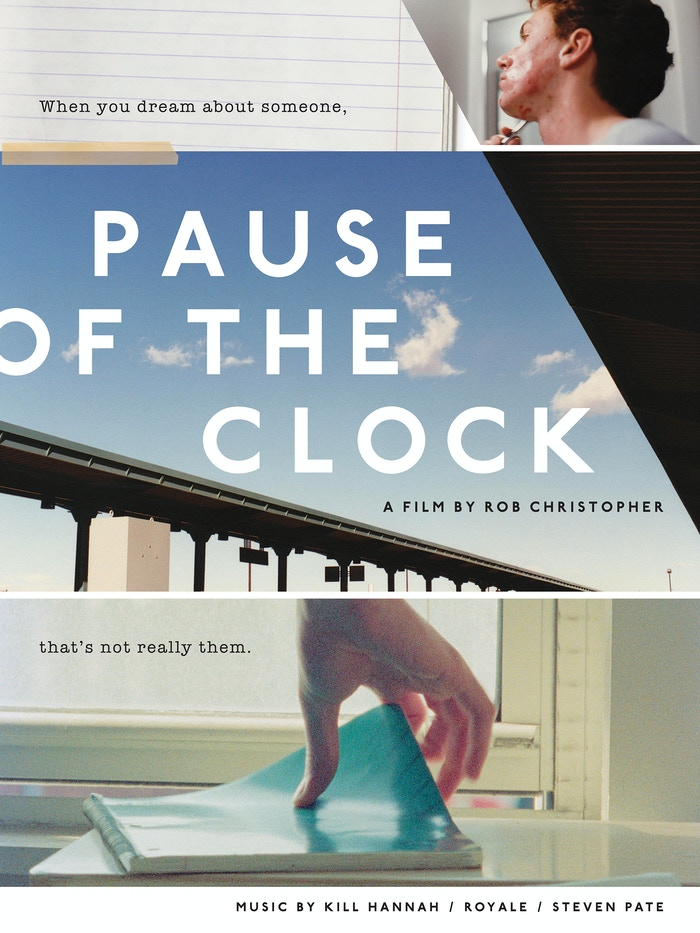 "Shot in 1995-1996 on 16mm, ""Pause of the Clock"" is a feature-length film about friendship, secrets, and the power of stories."
