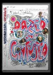 Criterion DVD, signed by Richard Linklater
