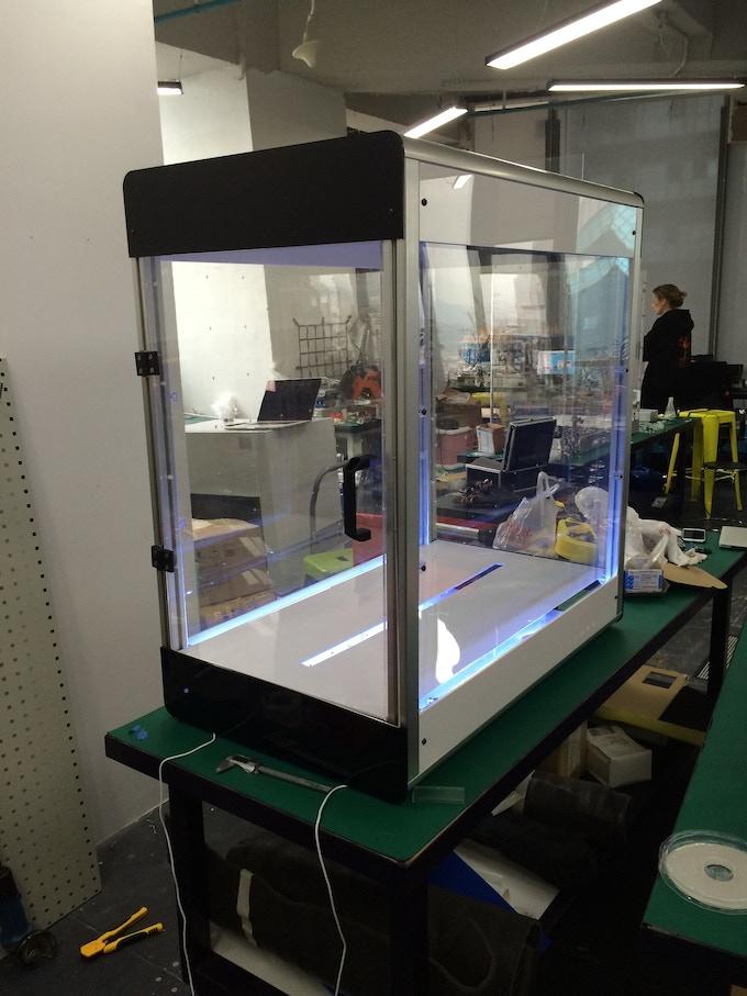 An Electroloom Developer Kit