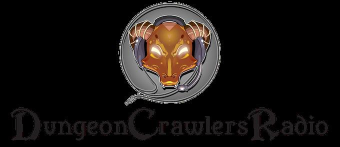 Dungeon Crawlers Radio - Alex has the mic!