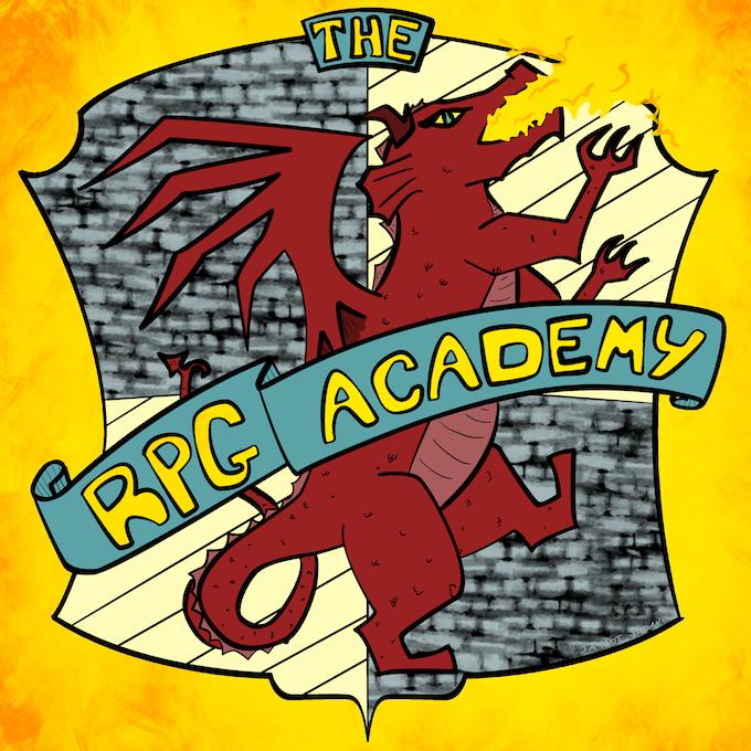 RPG Academy - Freakin' Grills Us!