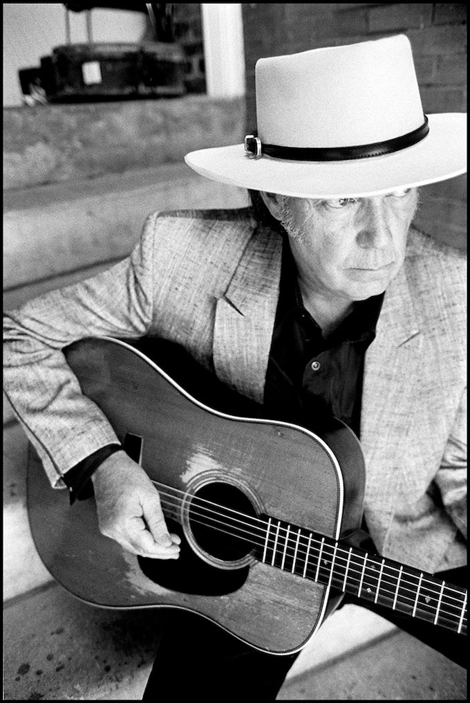 Neil Young. Copyright Danny Clinch.