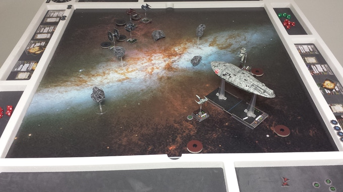 Play X-wing