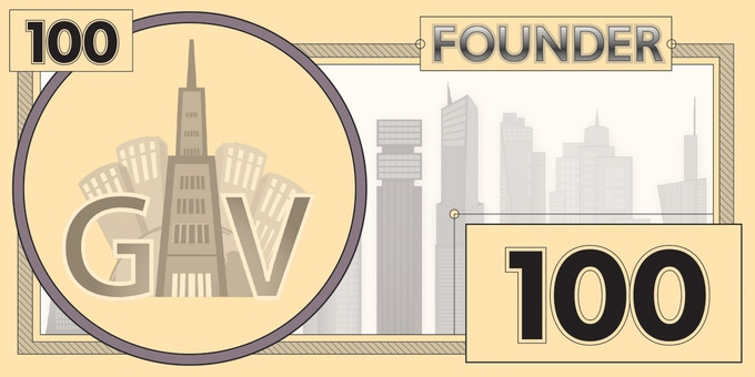Founder Money